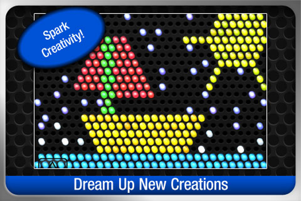 LITE-BRITE screenshot #3
