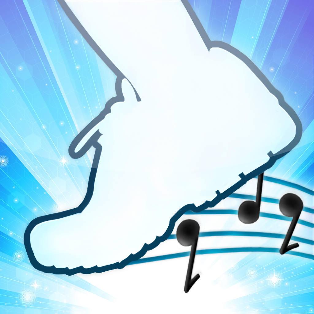 TrailMix – Walk or run to the beat of your music!