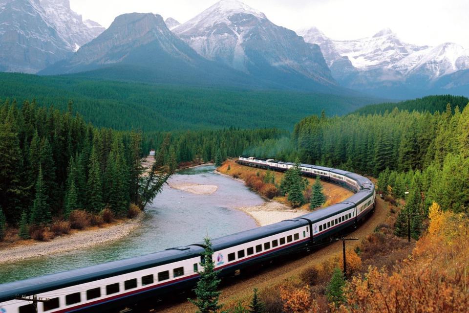 Train Wallpapers Screenshot