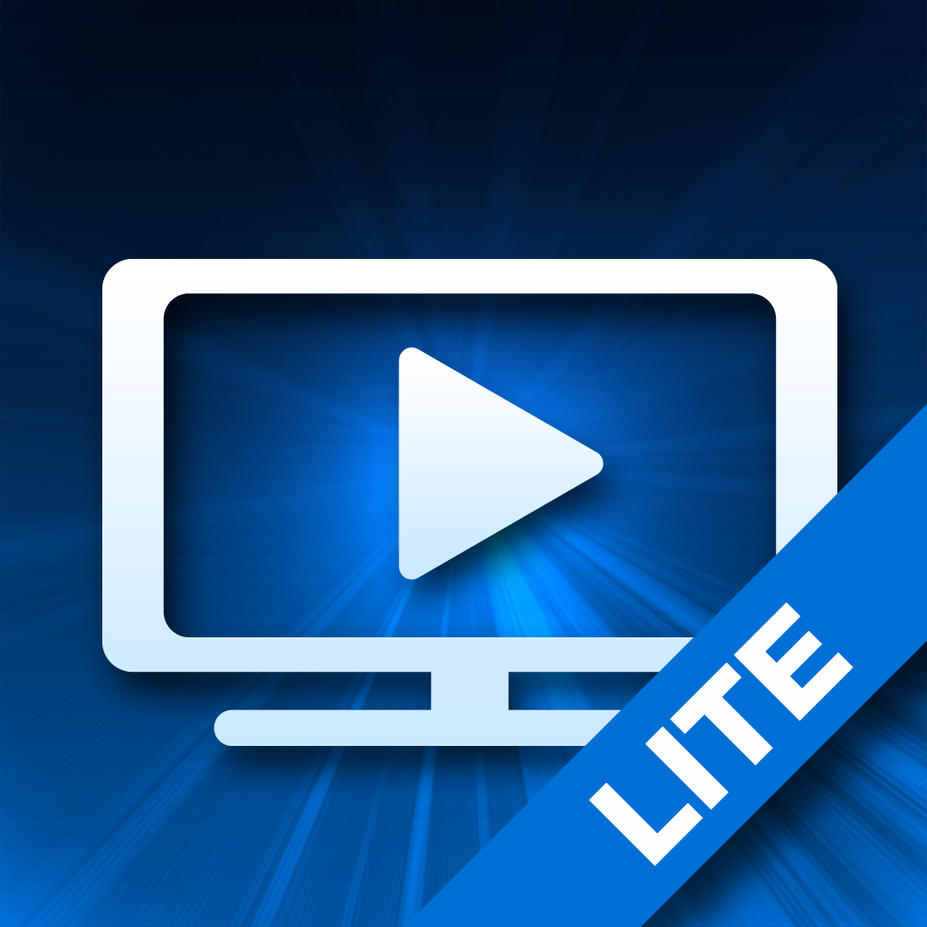 iMediaShare Lite - Video on TV