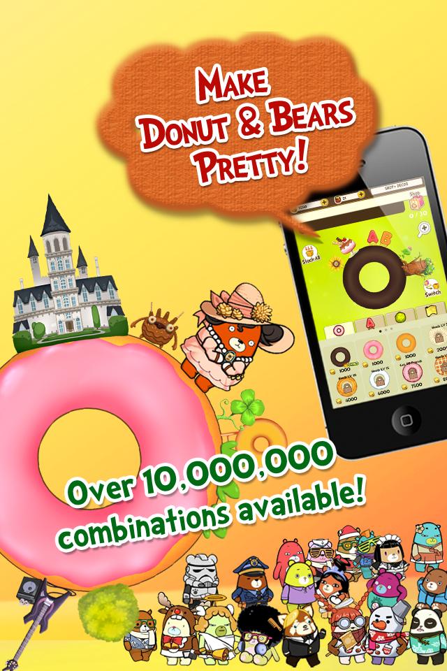 Bumping Bears screenshot 2