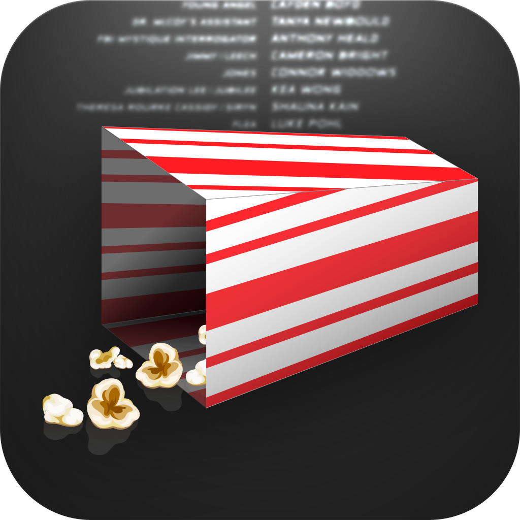 Anything After -The Movie Credits Stinger App