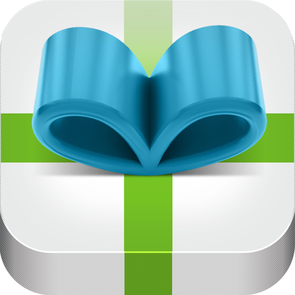 Treater – Send real gifts to friends