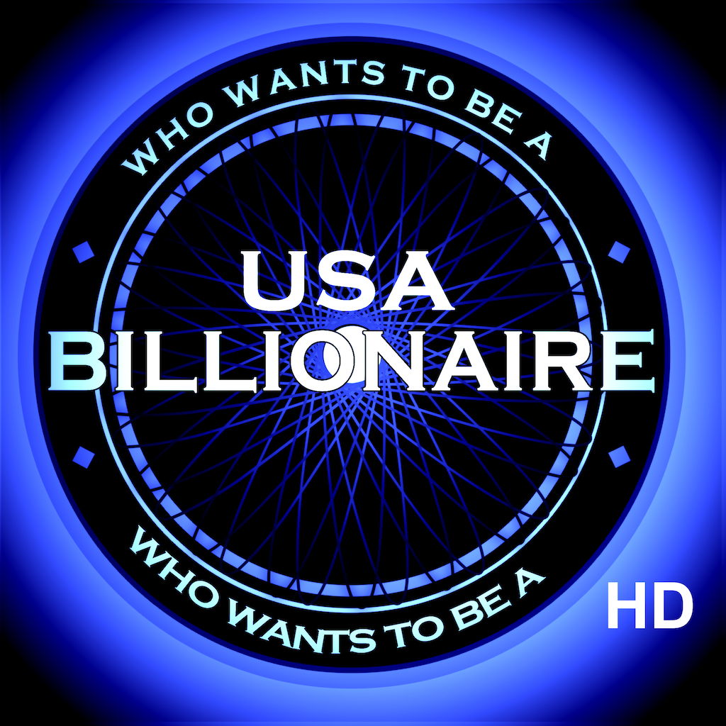 WHO WANTS TO BE A USA BILLIONAIRE HD 2014