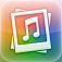 See amazing fullscreeen photo slideshows of the artists as you listen to your music with Coverjam Pro