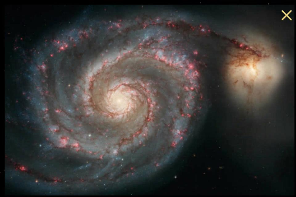 Cosmos Story Vol1 Screenshot
