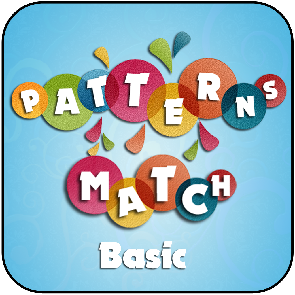 Patterns Match Basic