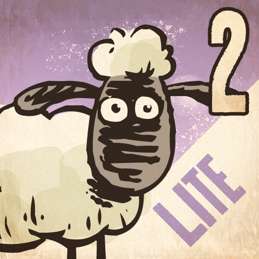 Shaun the Sheep - Home Sheep Home 2 Lite