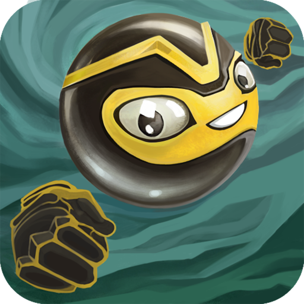 Golden Ninja!