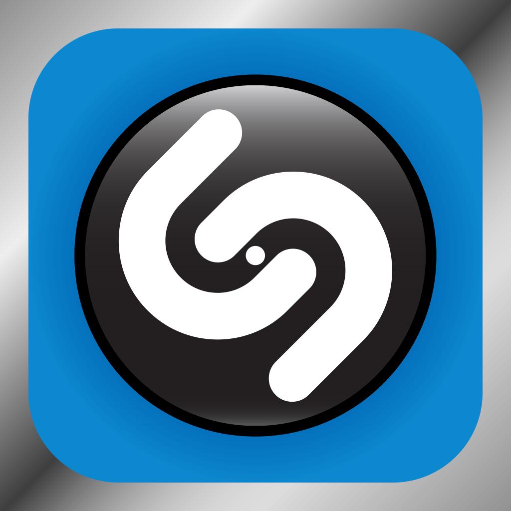 Shazam for iPad
