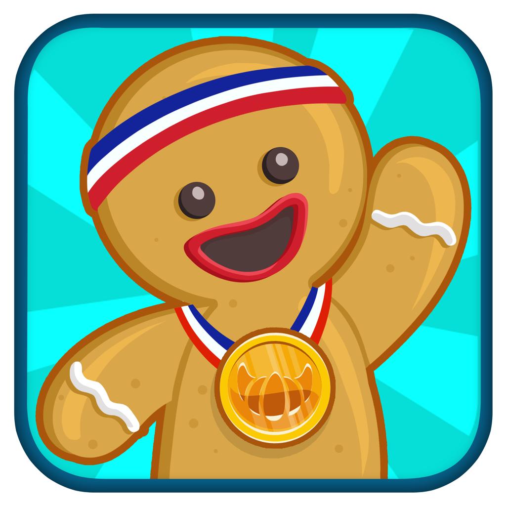Bakery Story: World Games