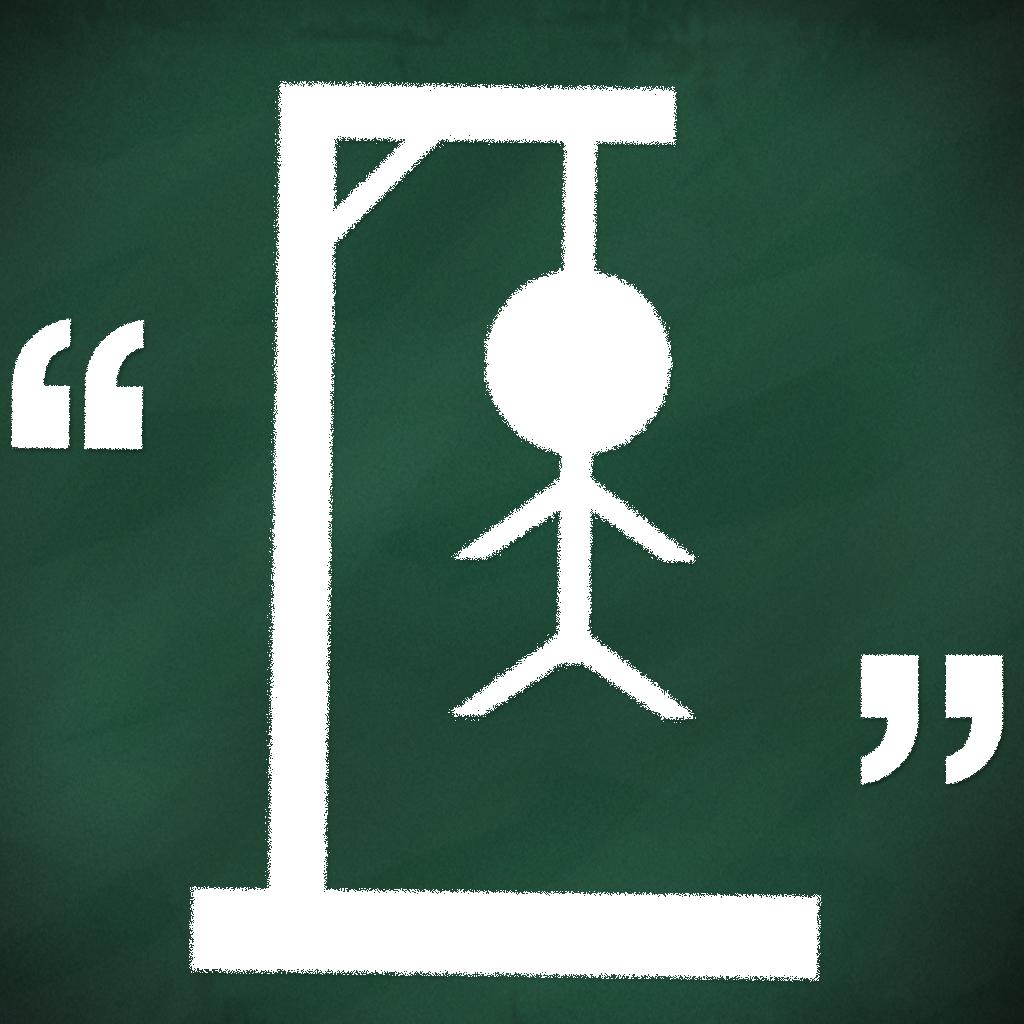 Quote Hangman