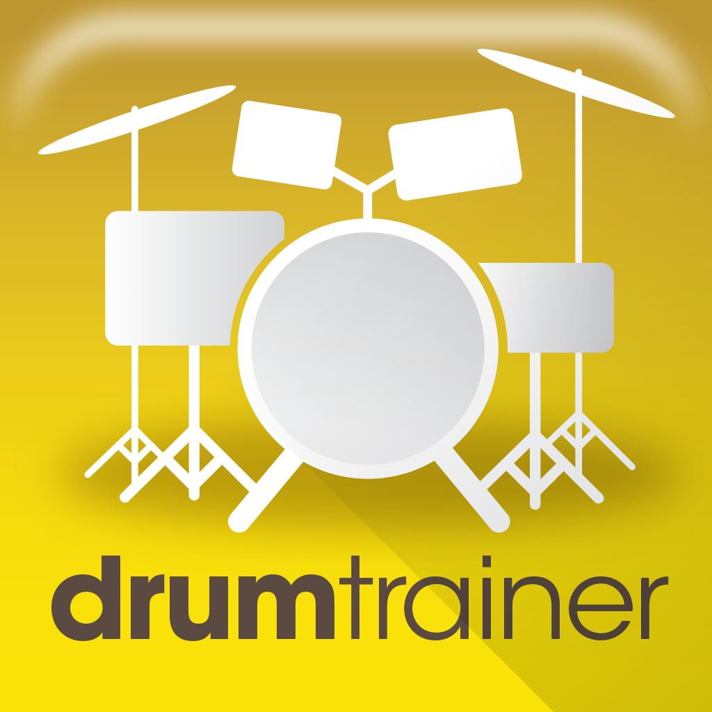 Drumtrainer - Rick Latham