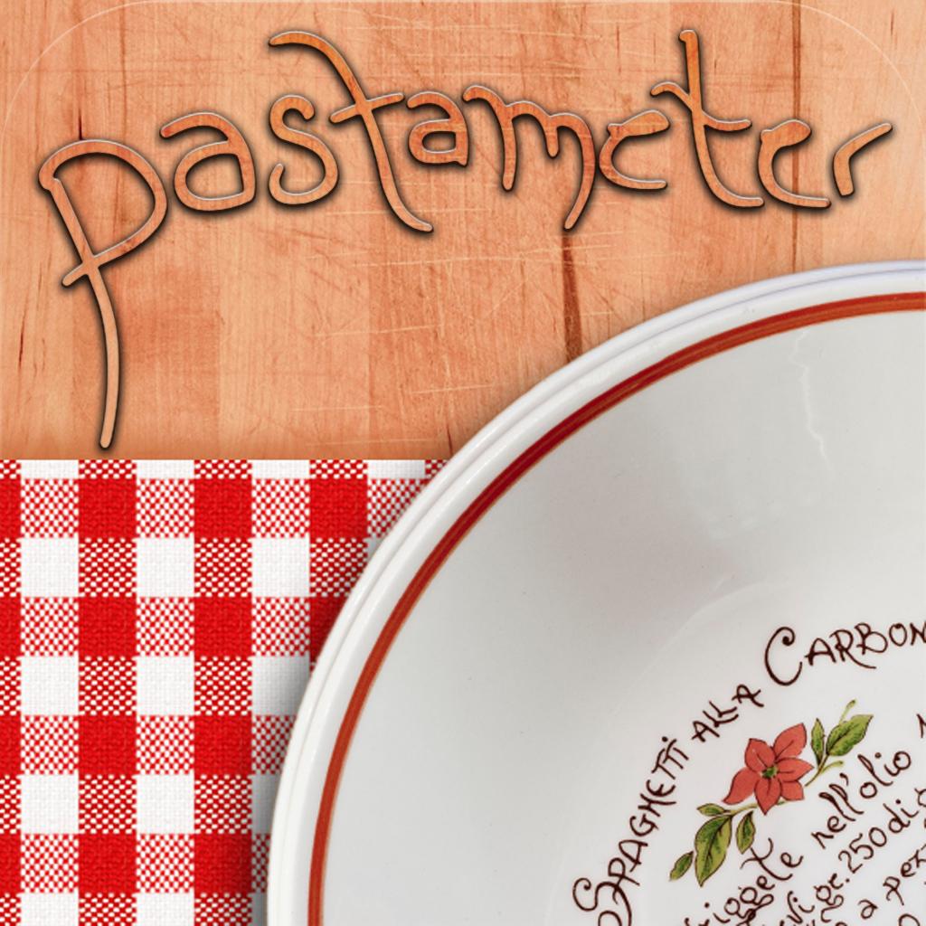 Pasta Meter