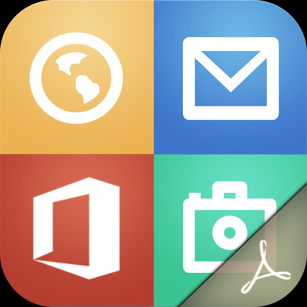 PDF it All: PDF Printer and Converter on the go