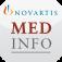 Novartis Med Info Icon