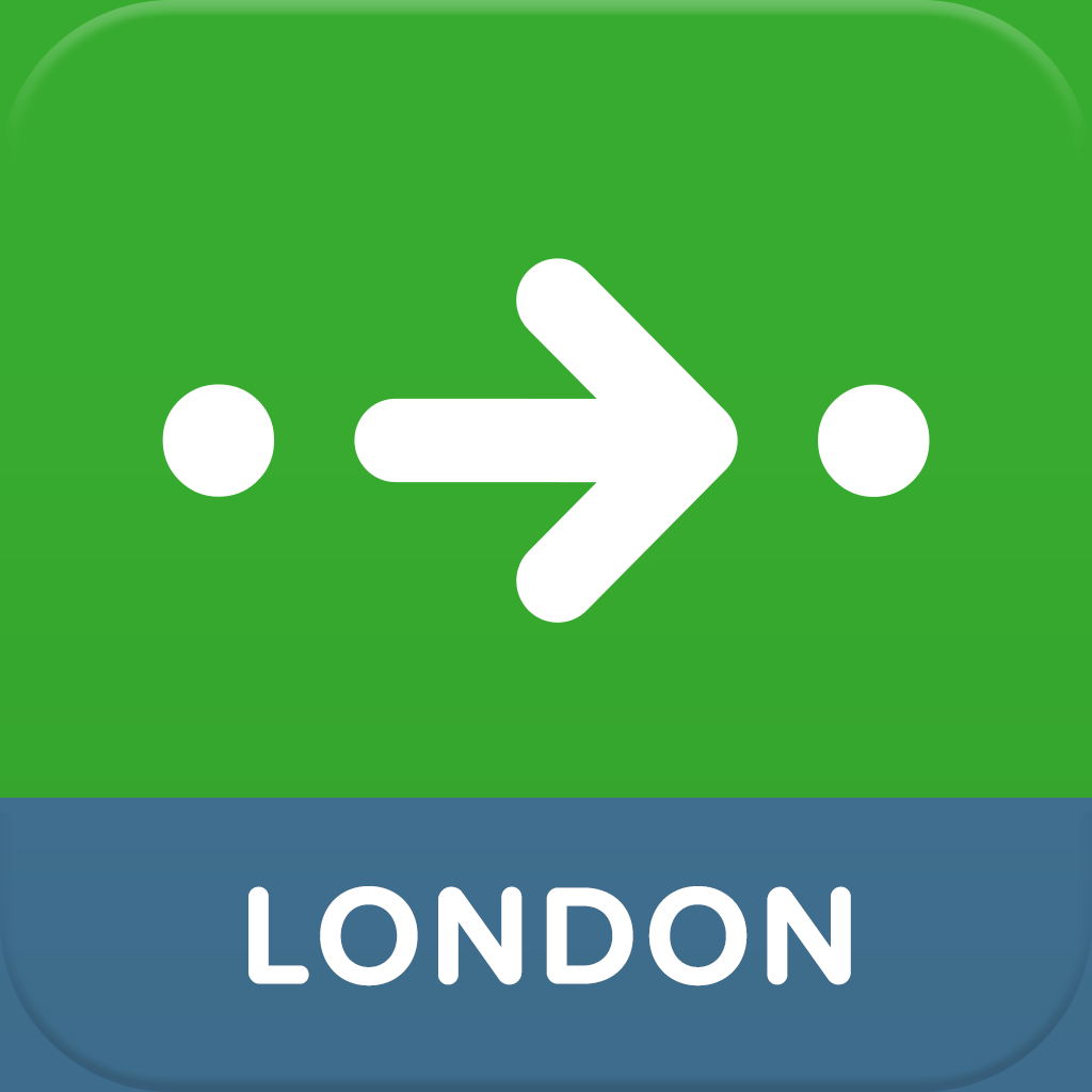 Citymapper - London Transport Live (tube, bus, cycle and rail)