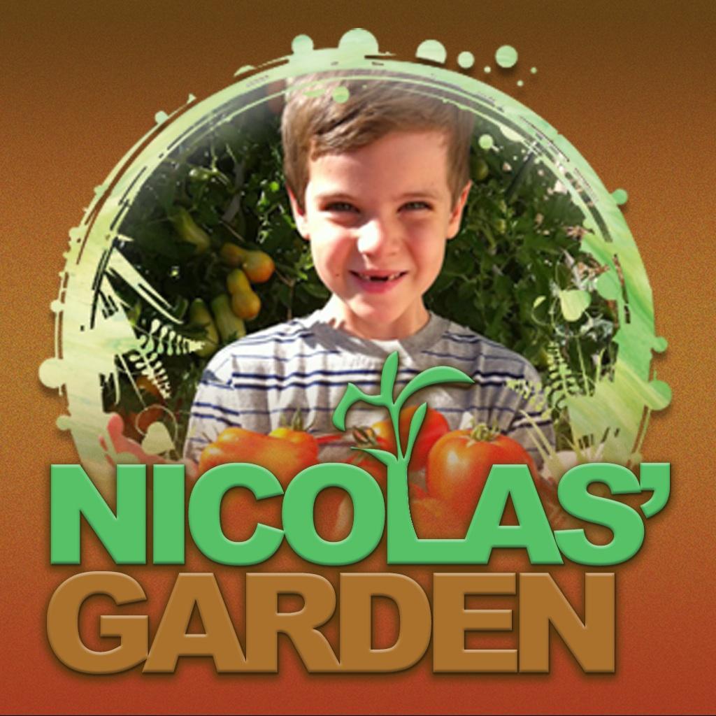 Nicolas' Garden