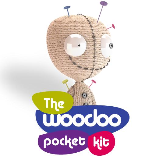 Woodoo Pocket Kit