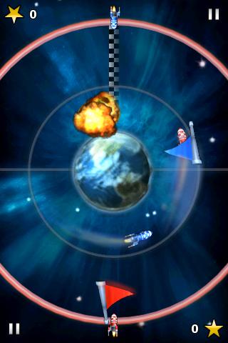 Moonz screenshot 4