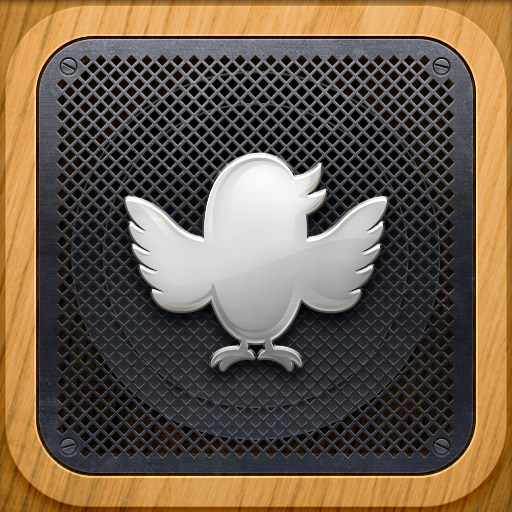 Tweet Speaker - Listen to Twitter