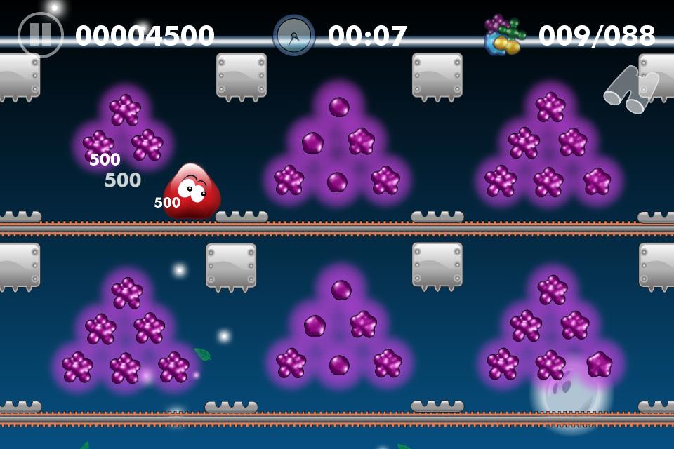 Blobster Lite screenshot 4