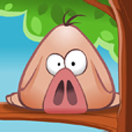 Get Those Props Spinning, Pigs in Trees is Free for a Limited Time!