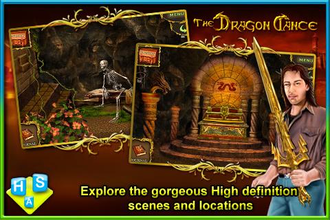 DragonDance Screenshot