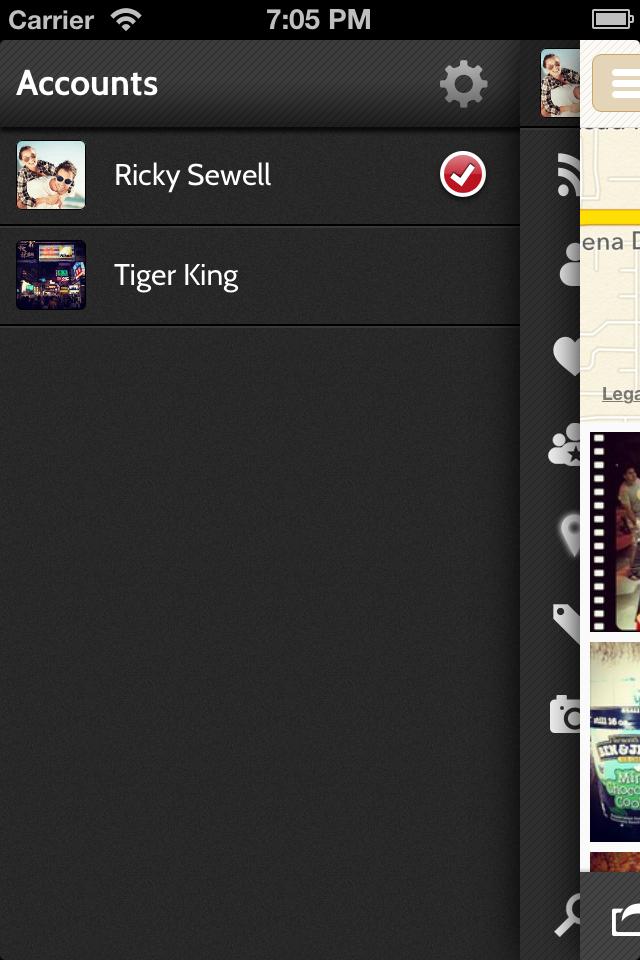 Instagrab Screenshot