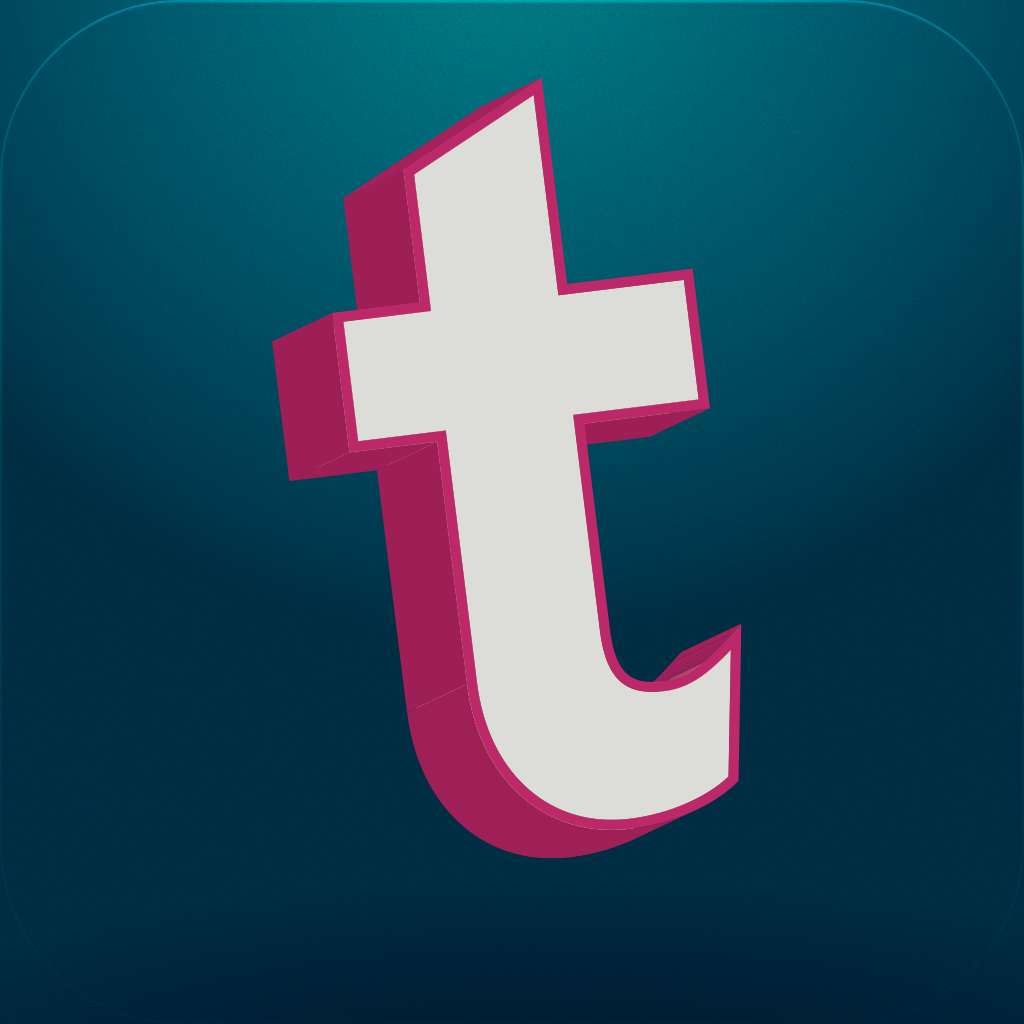 TumbleOn HD - Tumblr App for Images