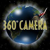Spinorama 360 3-D Camera