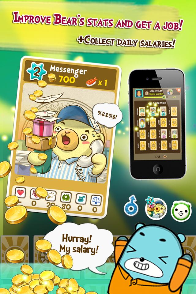 Bumping Bears screenshot 3