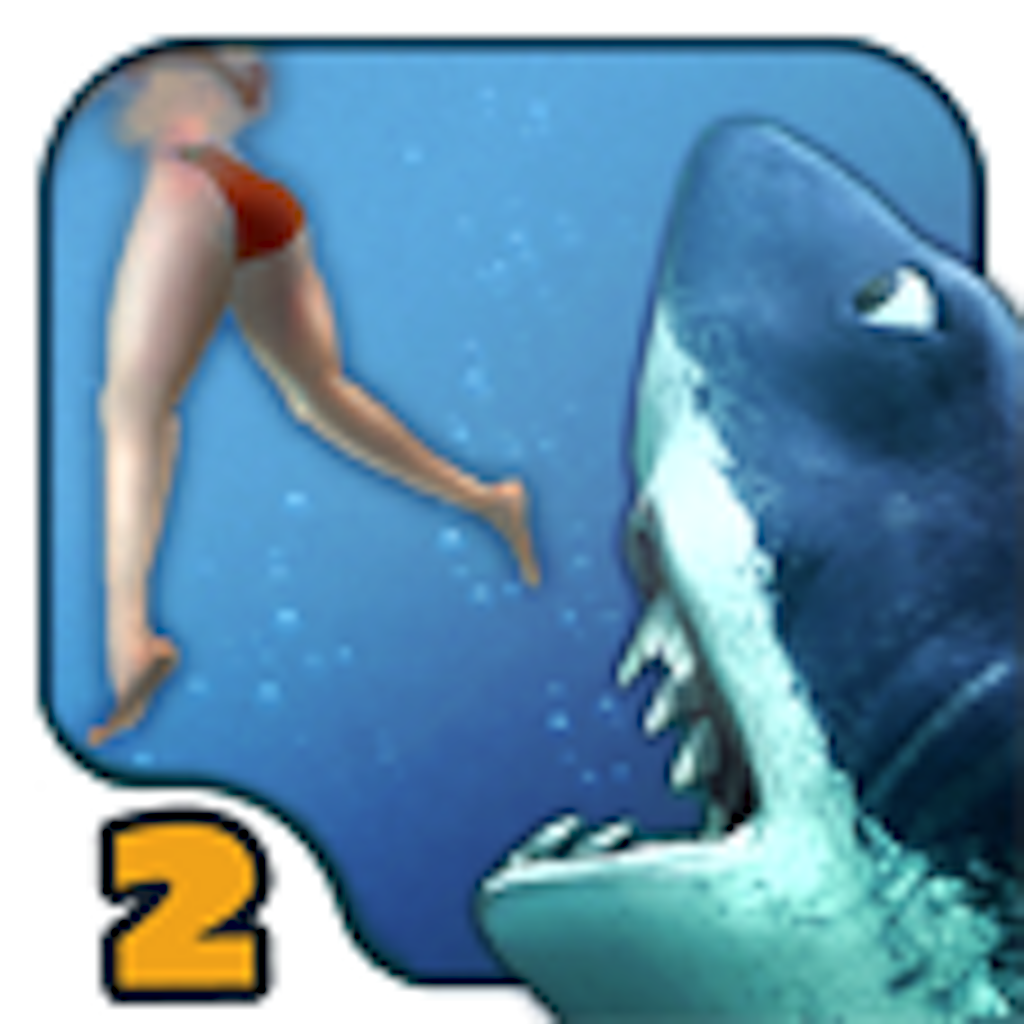 Hungry Shark - Part 2 Review