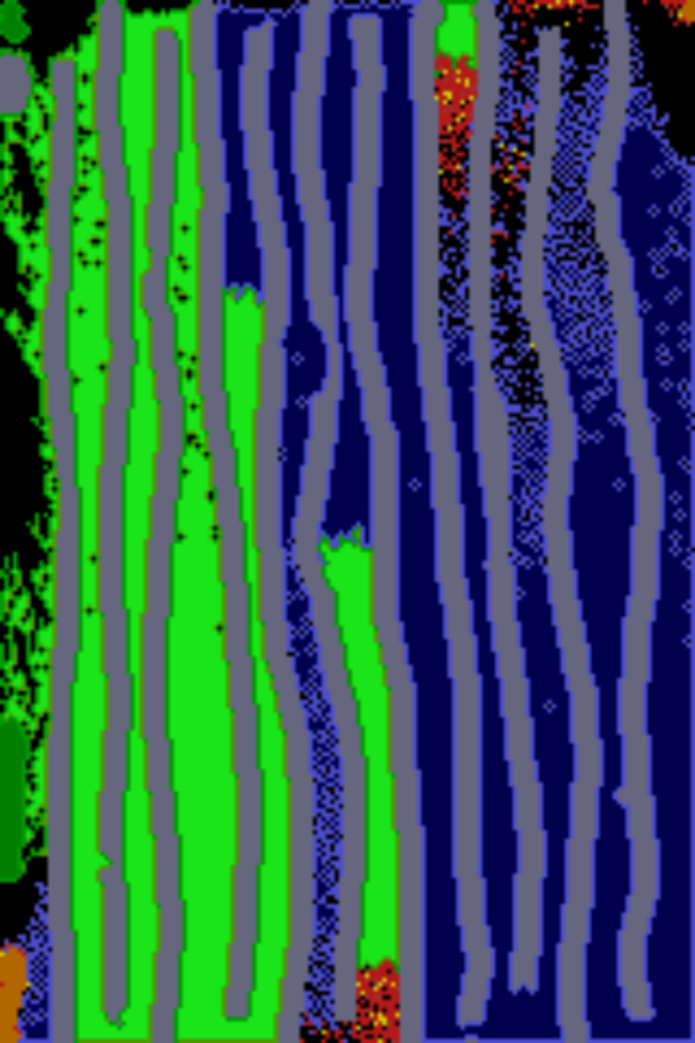 EvolutionRGB – The Forces of Nature – Magic Sand redefined Screenshot