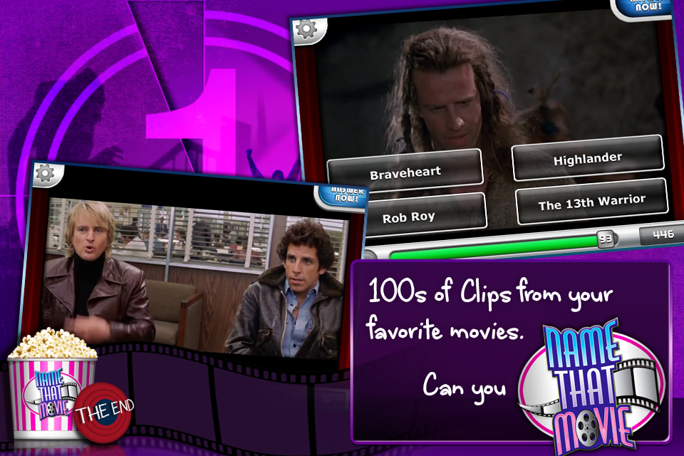 Name That Movie™ screenshot 5
