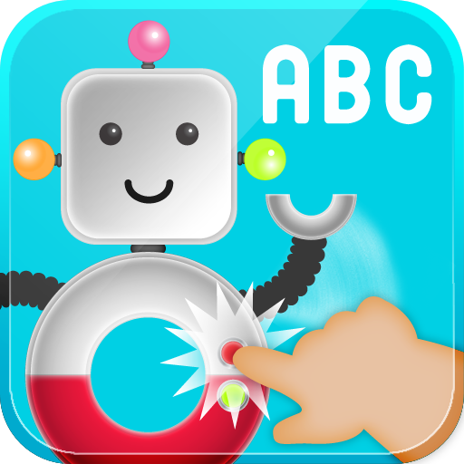 Interactive Alphabet - ABC Flash Cards