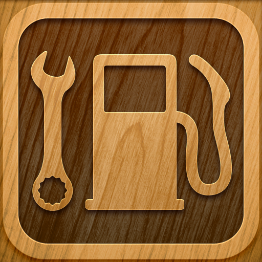 Gas Cubby - Fuel Economy (MPG, Mileage) Calculator and Car Maintenance & Service Log