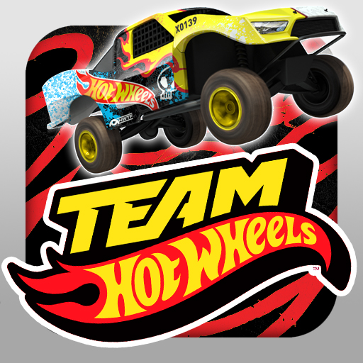 Team Hot Wheels Flame Riders Review