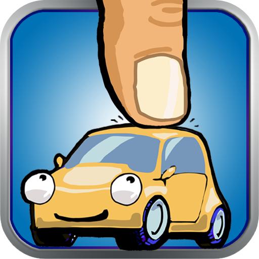 Push-Cars