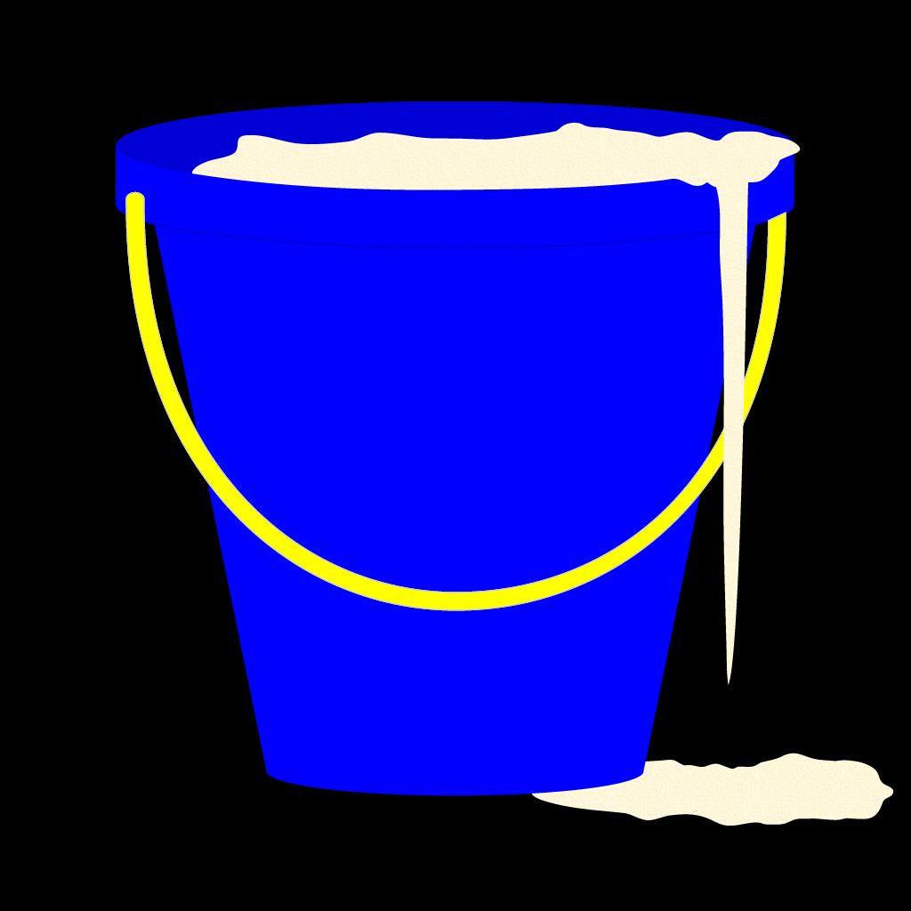 Spill the Sand