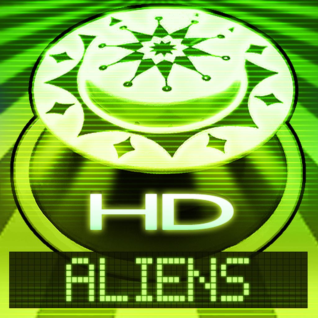 Art of Pinball HD - Aliens