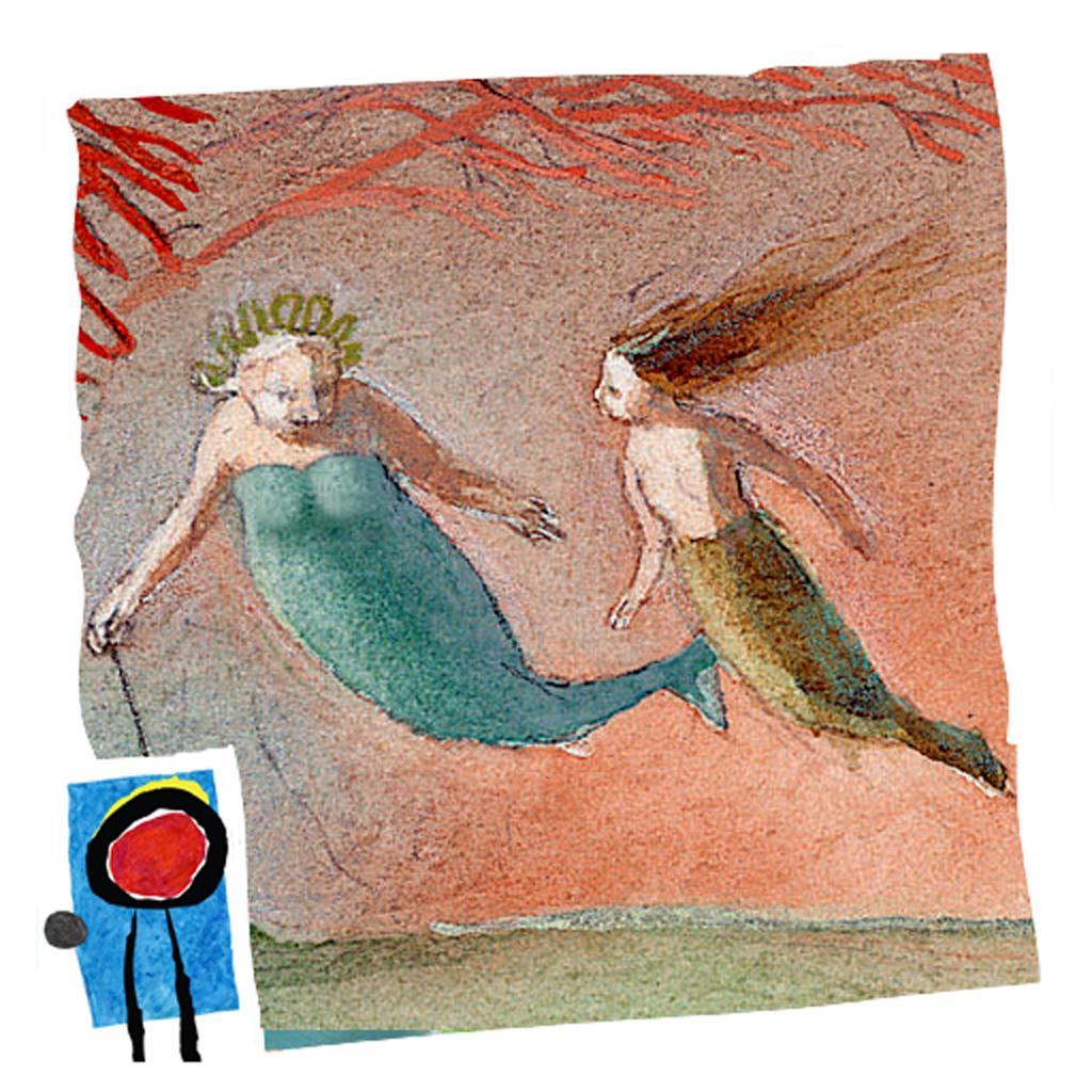 Auryn - The Little Mermaid
