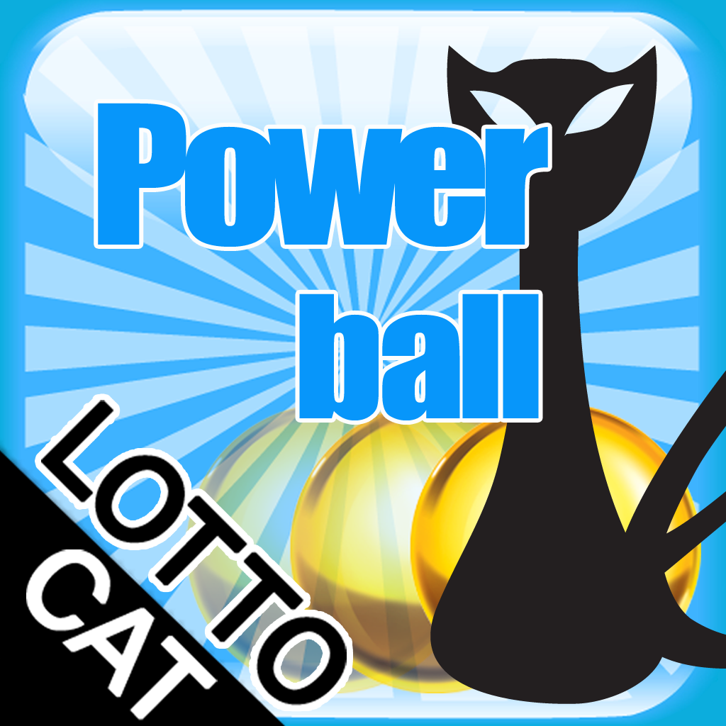 LottoCat Powerball (AUS)