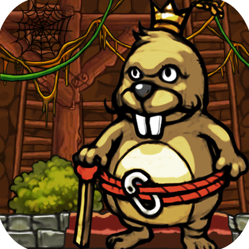 Mole Kingdom Review