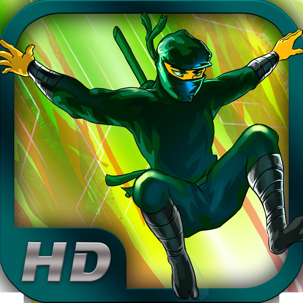 Ninja Realm Race