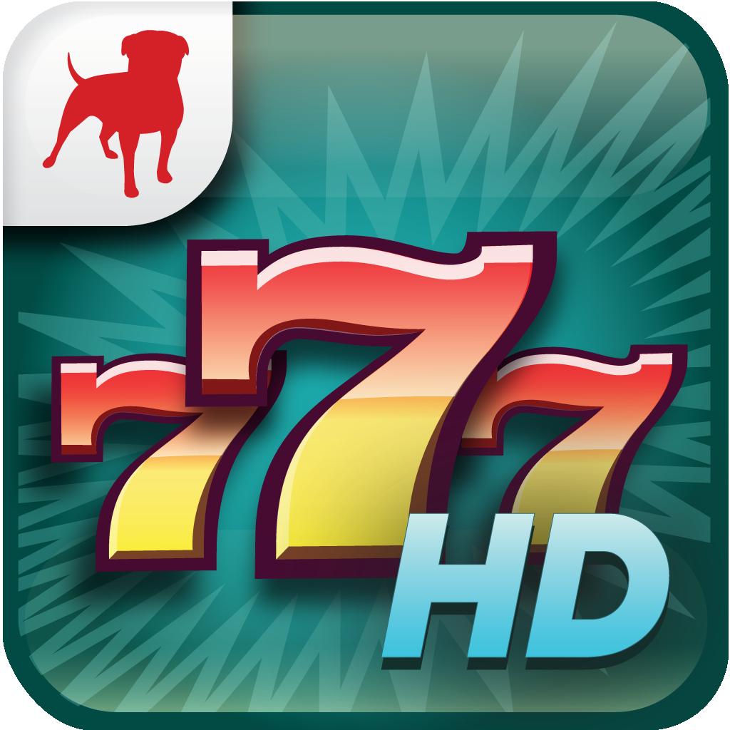 Slots HD by Zynga
