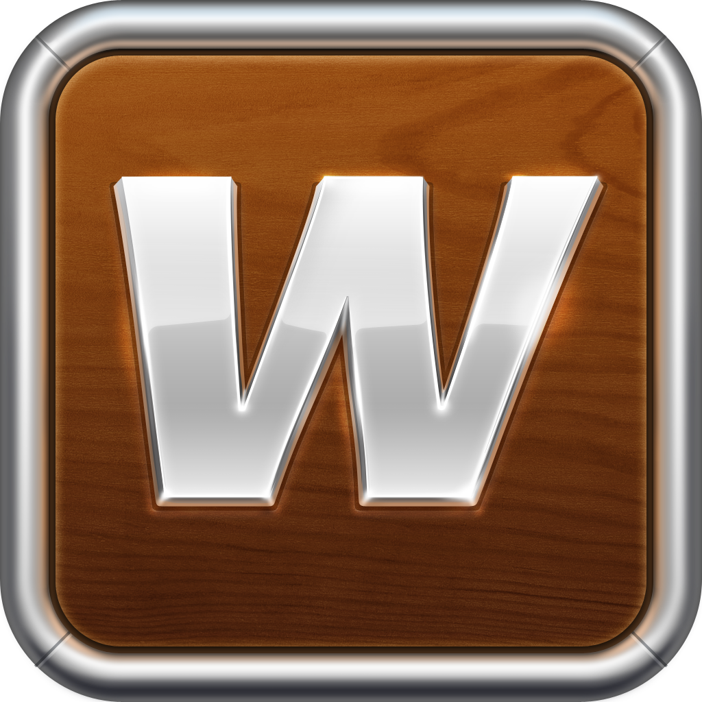 WordBox - Word puzzle game !