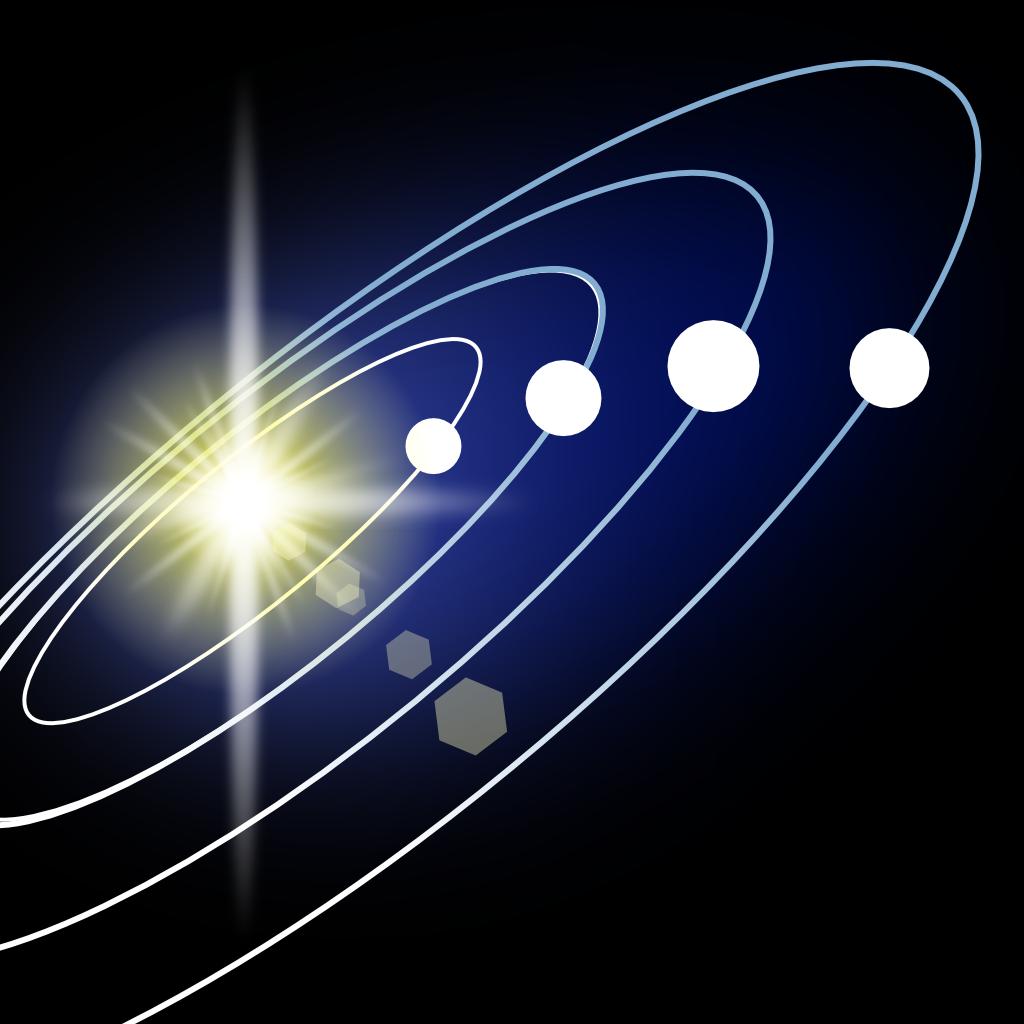 Solar Walk™ - 3D Solar System model
