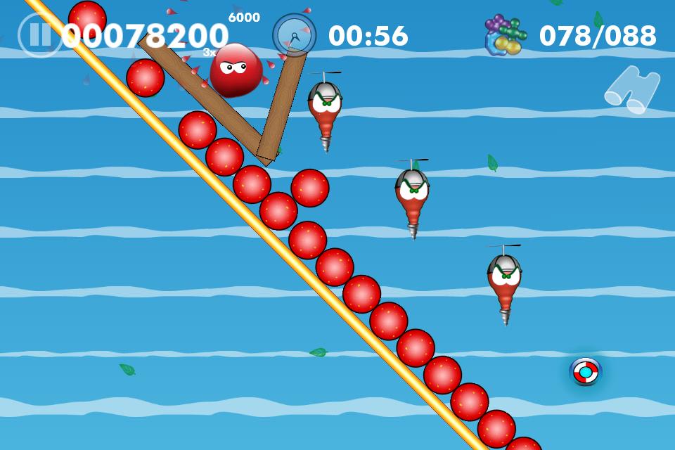 Blobster Lite screenshot 5