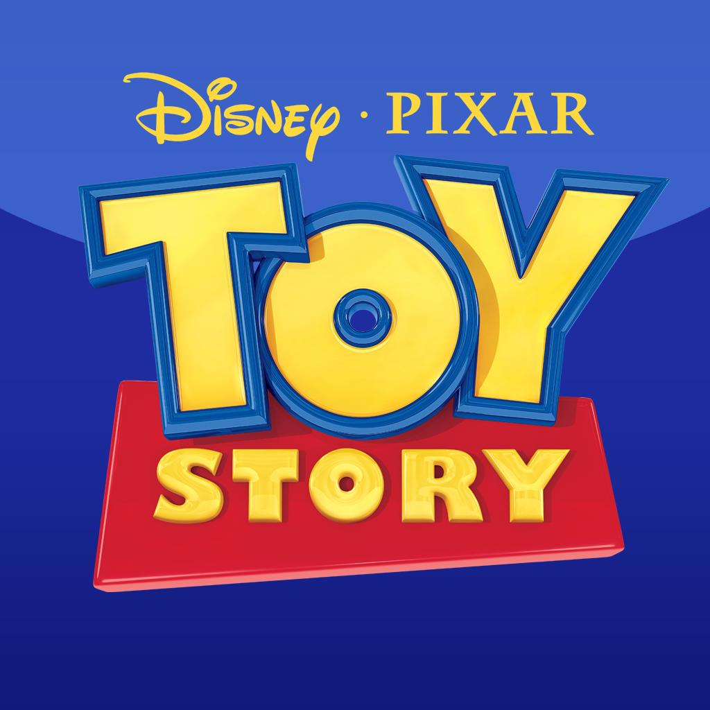 Toy Story (Français) Livre Interactif